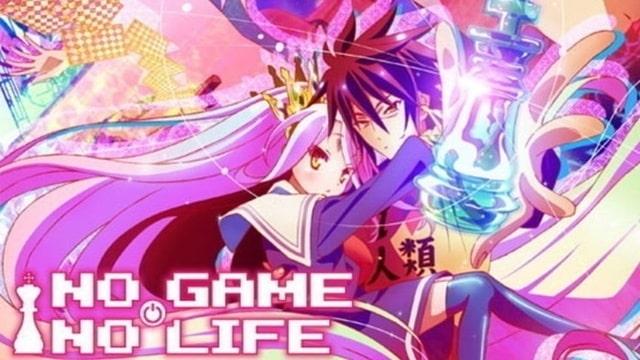 Anime game