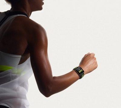 đồng hồ đeo tay đo nhịp tim và huyết áp