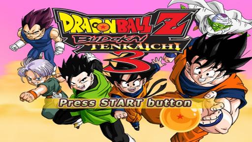 tải dragon ball z budokai tenkaichi 3