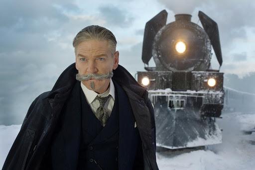 Án mạng trên chuyến tàu tốc hành Phương Đông diễn viên