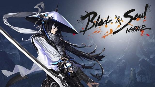 blade and soul lần đầu tiên được giới thiệu vào năm nào