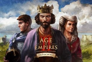 đặc điểm các loại quân trong age of empires 2