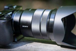 đánh giá lens sony g sel 18-105mm f4