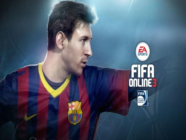 hack ep trong fifa online 3 - kiếm cầu thủ ngon