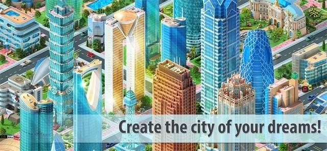 những game xây dựng thành phố hay nhất cho pc
