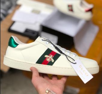 Giày Gucci giúp chị em thể hiện đẳng cấp của mình